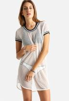 All About Eve - Game On Tee Dress