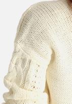 Vero Moda - Nadine Knit