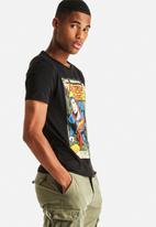 Selected Homme - Superman O-Neck
