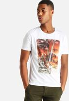 Selected Homme - Star Wars O-Neck