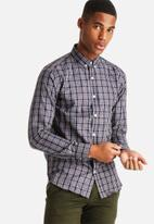 Selected Homme - Jax Tap Shirt