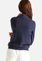 Vero Moda - Trudy Funnel Neck Sweater