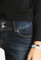 Vero Moda - Linn LW Straight Jeans