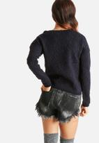 ONLY - Thalia Pullover Sweat