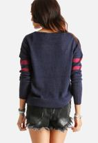 ONLY - Sporting Pullover Knit