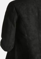 ONLY - Sound Shearling Jacket