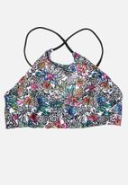 All About Eve - Aruba Crop Top