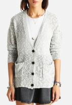 ONLY - Curly Cardigan