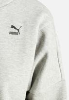 PUMA - Zip Hoody