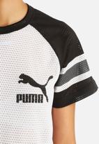 PUMA - Mesh Puma 48 Tee