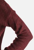 ONLY - Genevieve Highneck Sweater
