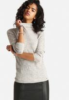 ONLY - Linnea Rollneck Pullover