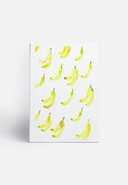 Claudia Liebenberg - Bananas I