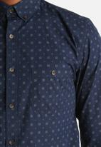 Only & Sons - Wood Slim Shirt