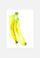 Claudia Liebenberg - Banana