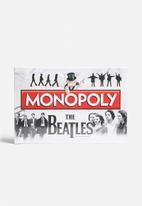 Hasbro - Monopoly - The Beatles