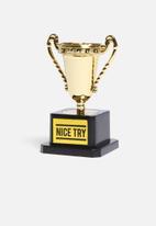 NPW - Office Trophy