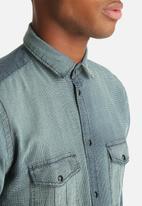 Only & Sons - Vitak Slim Shirt