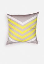Superbalist Cushions - Chevron Arrow Cushion