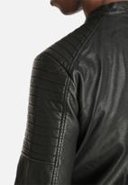 Jack & Jones - Tano Biker Jacket