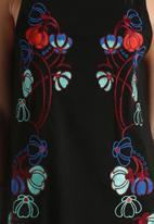 MINKPINK - Midnight Romance Dress