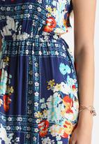 MINKPINK - High Hopes Maxi Dress