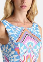 MINKPINK - Mirror Mirror Maxi Dress