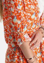 MINKPINK - Tallons Trench Kimono