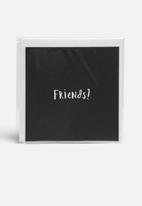 Seven Swans - Friends? Gift Card