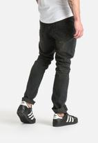 S.P.C.C. - Funnel Denim Jeans