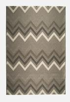 Airloom - Chevron Chic Rug