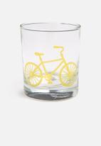 Superbalist Bar & Wine - Set of 4 Bicycle Glasses