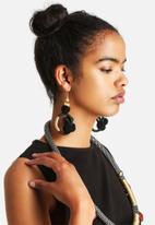 Pichulik - Geisha Earings