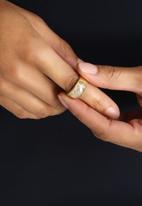 Black Betty - Kirti Ring