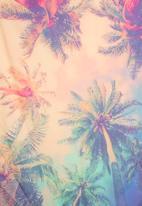 Superbalist Wall Art - Palm Tree Wall Hanging