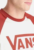 Vans - Classic Raglan