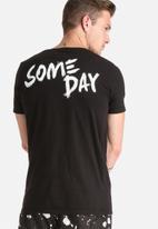 someday - Bennett Scoop Neck Tee