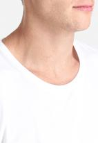 someday - Dylan scoop neck tee