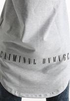 Criminal Damage - Bros Minion Tee