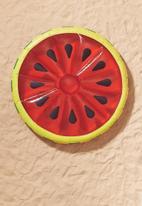 Swimline - Watermelon Slice Island Float