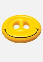 Swimline - Smiley Face Island Float
