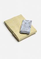 Hertex Fabrics - Zola Napkin Set of 2