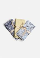 Hertex Fabrics - Xolani Napkin Set of 2