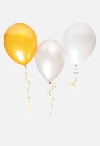 In Good Company - Metallic Balloons
