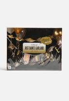 In Good Company -  'Just Dance' Garland