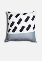Superbalist Cushions - Brushstroke Cushion