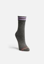 Stance Socks - Ootd