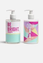 Sixth Floor - Be Bright Hand Wash Pump