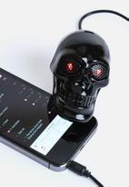 DCI - Skull speaker