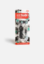 DCI - Camera ear buds
